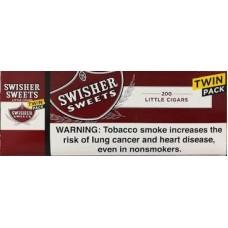 Swisher Sweet Little Cigars