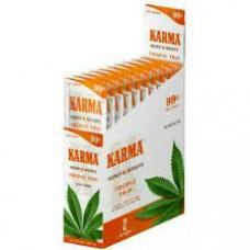 Karma Hemp Wraps Tropic Trip 2 for 99c