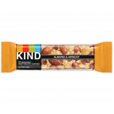 Kind Almond & Apricot Bar