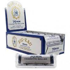 ZIG ZAG Cigarette Roller 70mm