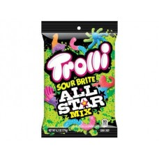 Trolli Sour Brite All Star Mix