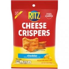 Ritz Original Cheese Cheddar Crispers