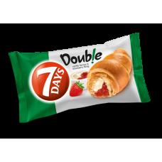 7 Days Croissant Strawberry & Vanilla Creme