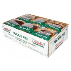 Krispy Kreme Pecan Pie