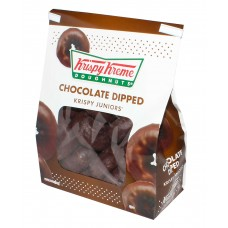 Krispy Kreme Juniors Chocolate Dipped