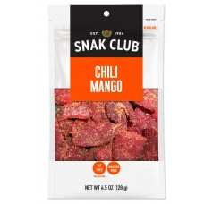 Snak Club Chili Mango