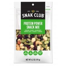 Snak Club Protein Power Snack Mix
