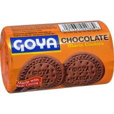 Goya Chocolate Marie Cookies Small