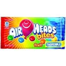 Air Heads Bites Fruit King Size