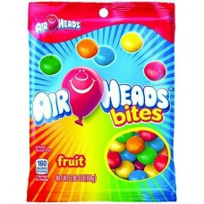 Air Heads Bites Original Fruit