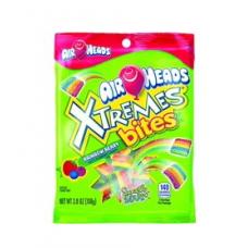 Air Heads Xtremes Bites Rainbow Berry