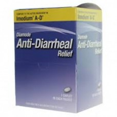 Anti Diarrheal Relief ( Imodium A-D )