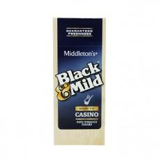 Black & Mild Casino Wood Tip