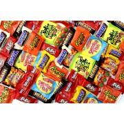 Candy, Mints, Gum (1260)