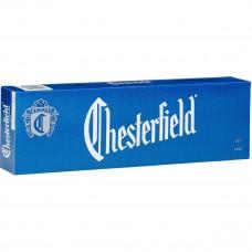 Chesterfield Blue Box