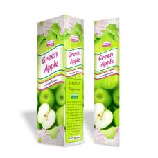 Darshan Green Apple Incense Sticks