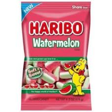 Haribo Watermelon Soft & Sweet