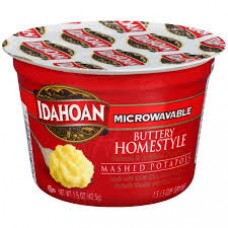 Idahoan Cups-Buttery Homestyle Mashed Potatoes
