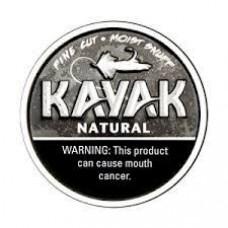 Kayak Fine Cut Natural $2.99