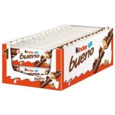 Kinder Bueno Milk Chocolate