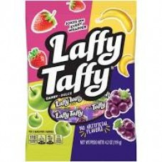 Laffy Taffy Assorted Peg Bag