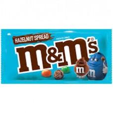 M and M Hazelnut Spread Chocolate