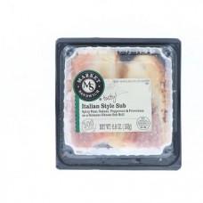 Market Sandwich Mega Italian Style Sub