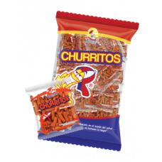 Manzela Churritos Pinatera