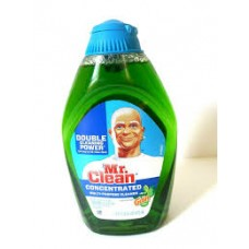 Mr.Clean Gain Concentrated