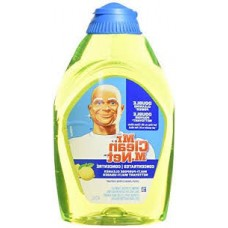 Mr.Clean Lemon Concentrated Multipurpose