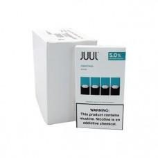 JUUL CLASSIC MENTHOL 4 Pods
