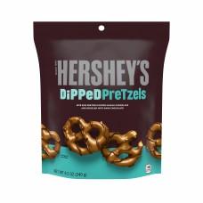 Hersheys Dipperd Pretzels