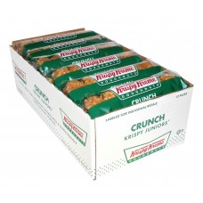 Krispy Kreme Doughnuts Juniors Junior Crunch