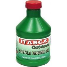 ITASCA 2-Cycle Engine Oil 8-OZ