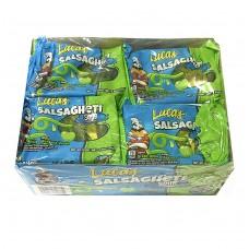 Lucas Salsagheti Sour Green Apple
