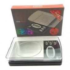 Scale Digital Portable 0.1-600G