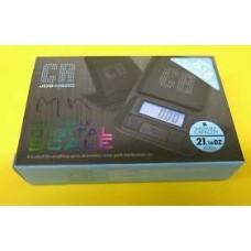 Scale Digital Portable 0.1G