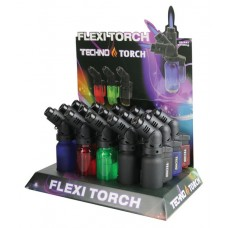 Techno Torch Flexi Torch Lighter