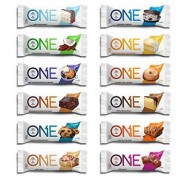 Cereal & Protein Bars (143)