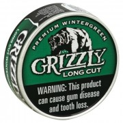 Chewing Tobacco (7)
