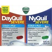 Cold, Cough & Flu (83)