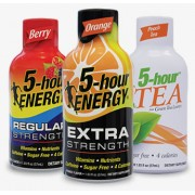 Energy shots (40)