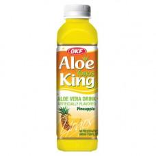 Okf Aloe Vera King Yogos Pineapple
