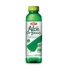 Okf Aloe Vera Smoothie Green