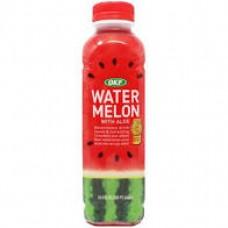 Okf Aloe Vera Watermelon With Aloe