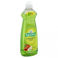 Palmolive Essential Clean Dish Soap Apple Pear