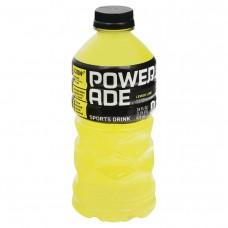 Powerade Lemon Lime 15/28 oz