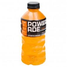 Powerade Orange 15/28 oz