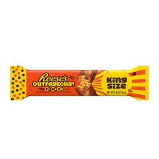 Reese's Outrageous Pieces King Size