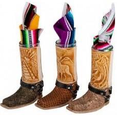 Shot Glass Shoes